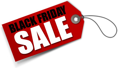 BLACK FRIDAY DISCOUNT & FREE SHIPPING
