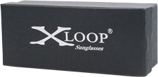 XLOOP  Wholesale Sunglass Case