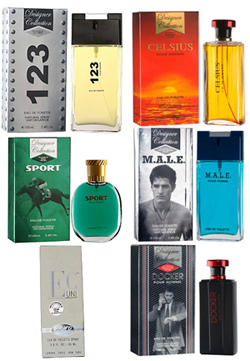 Men's Designer Wholesale NEW FRAGRANCES