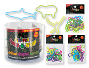 Below Wholesale Animal Band Bracelet Snap Wrap Silly Bands .05 Closeout